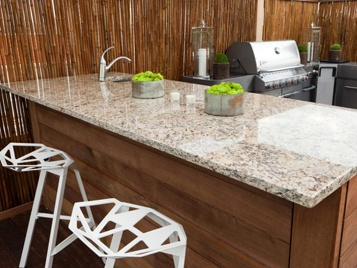 Spokane Granite Countertop